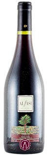 Alfasi Pinot Noir Reserve 2013 750ml - Case of 12